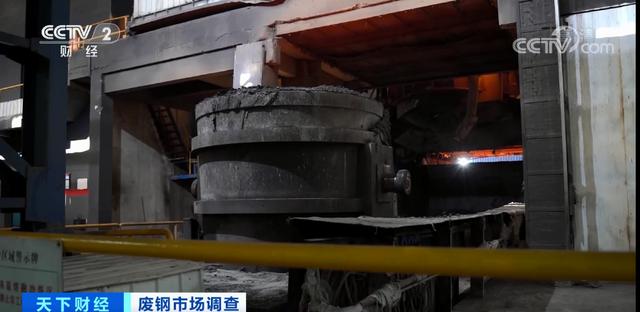 暴涨,废钢价格暴涨32%!多家钢厂负责人表示:放开废钢的进口是好事!-爱博绿