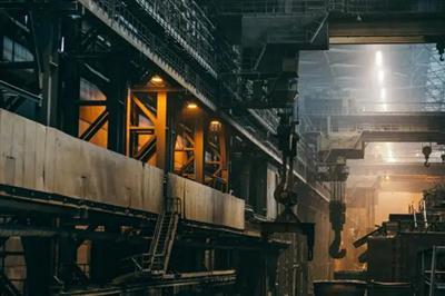 2021坚决压缩粗钢产量!废钢回收或迎发展红利期?