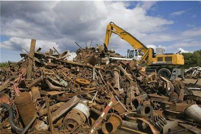 废旧物资回收企业税务风险爆发点及应对策略