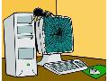 废旧电脑回收拆解怎样不泄密