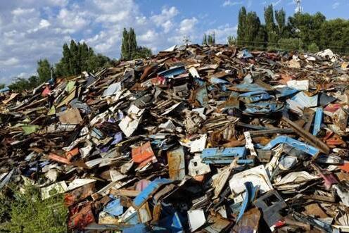 严厉打击非法回收处理电子垃圾 或罚款高达50万-爱博绿