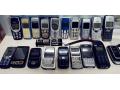 古董废旧手机重金属含量高 手机回收热浪高
