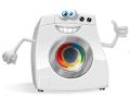 详解废旧洗衣机回收拆解流程