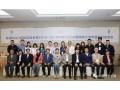 """中国有色金属工业协会与""""爱博绿""""联合承担的全球环境基金《O2O模式整合电器电子废弃物非正规回收行业项目》顺利通过评审验收"""