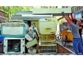 正规废旧家电回收公司处理成本高 上门回收嵌入市场难