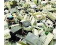 废旧家电回收处理不当引发安全隐患