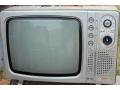废旧电视机拆解 零部件可变废为宝