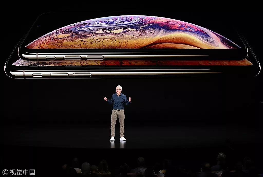 Iphone Xs和Xs Max-爱博绿