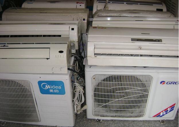 二手家电和废旧家电回收将迎井喷期