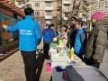 社区活动 | 周四垃圾减量日 重点关注有害垃圾