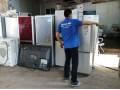 回收生态圈:为什么总要强调废旧家电的正规回收