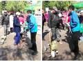 爱博绿在行动 | 北京一刻钟社区集成服务公益活动