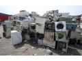 关于对电子废弃物产业良性发展的思考