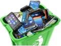 """手机拆解需求13亿,金属回收价值1600亿 电子垃圾总含""""金"""""""
